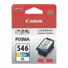 Cartus original Canon CL-546XL Colour Ink Cartridge for MG2450 MG2550 BS8288B001AA