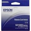Ribon original Epson C13S015053 ribon C13S015053 original Epson lx-80