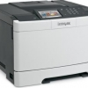 Imprimanta Lexmark CS510d refurbished
