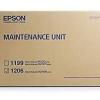 Kit mentenanta original Epson C13S051206 Maintenance unit C13S051206 original Epson aculaser m2400d