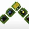 Chip HP CP1025 1025nw Laserjet 100colorMFP Drum CE314A k