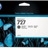 Cartus original HP 727 130-ml Mate Black Ink B3P22A
