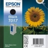 Cartus original Epson black C13T01740110 17ml stylus color 680 C13T01740110