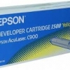 Cartus original Epson toner yellow (1500 pages) AcuLaser C900 C900N C13S050155