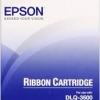 Ribon original Epson C13S015066 ribon nylon black C13S015066 original Epson dlq-3000