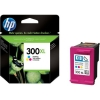 Cartus original HP 300XL Tri-colour Ink with Vivera Inks CC644EE