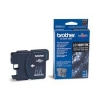Cartus original Brother Black ink Black ink Brother MFC5895CW DCP6690CW MFC6490CW 6890CDW (900 pag) LC1100HYBK