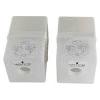 Atrix Express vacuum toner cartridge filter 2 pack