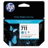 Cartus original HP 711 3-pack 29-ml Cyan Ink CZ134A