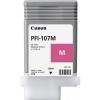 Cartus original Canon Dye Ink Tank PFI-107 Magenta For iPF780 785 130ml CF6707B001AA