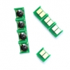 Chip HP CP6012 6015N 6015DN 6015X SM6030 CM6040 DRUM K