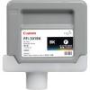 Cartus original Canon Pigment Ink Tank PFI-301Photo Black For iPF8X00 iPF8000S iPF9X00 iPF9000S 330ml CF1486B001AA