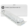 Kit mentenanta original HP B5L37A Color LaserJet Toner Collection Unit compatibil cu Color LaserJet M552 M553 M577 capacitate 54