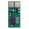 Chip Lexmark T620 622 IBM IP1130 1140 10k 30k T620