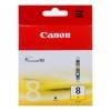 Cartus original Canon CLI-8Y Yellow iP4200 BS0623B001AA