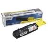 Cartus original Epson AcuBrite toner yellow AcuLaser C1100 C13S050191