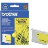 Cartus original Brother yellow DCP 130C 330C 540CN MFC 240C 440CN 660CN DCP 350C 560CN 770CW MFC 465CN 680CN 885CW LC1000Y
