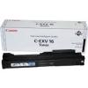 Cartus original Canon toner C-EXV16 Black toner CEXV16 (CLC5151 CLC4040) BLK Yield 27k CF1069B002AA