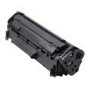 Cartus HP CE285A compatibil negru