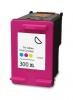Cartus HP 300XL (CC644EE) compatibil color
