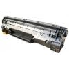 Cartus HP CB436A compatibil negru