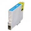 Cartus Epson T802 (T0802) compatibil cyan