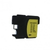 Cartus Brother LC 1100Y compatibil yellow